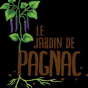 Logo du Jardin de Pagnac